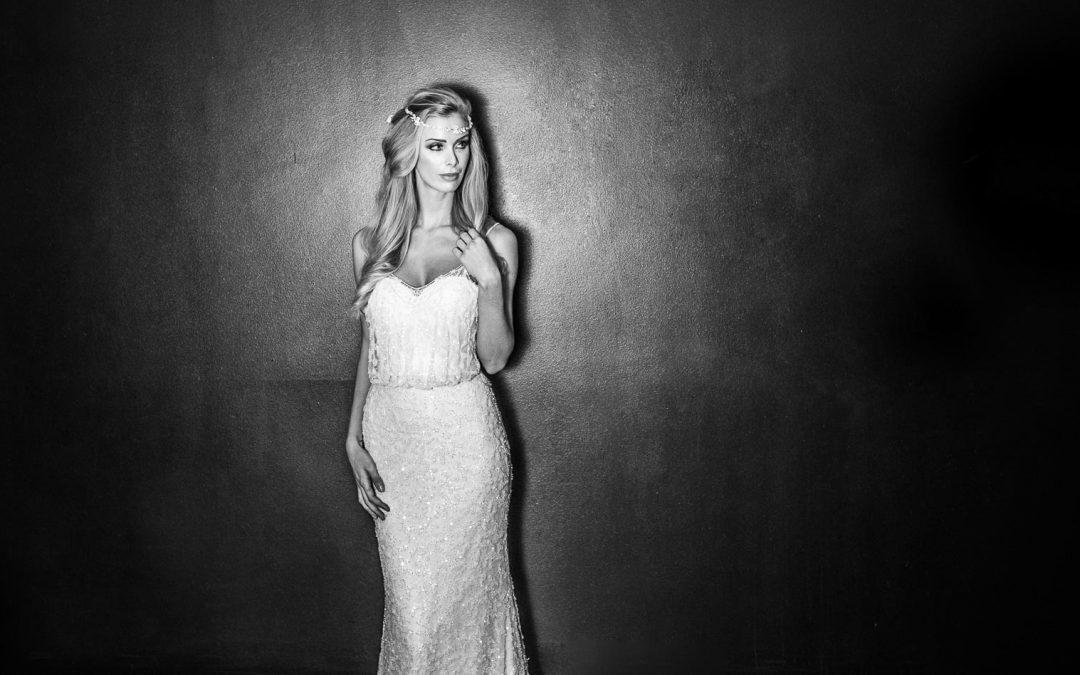 Berta Wedding Dresses – Styled Shoot at Malmaison, Birmingham