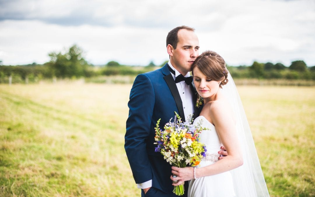 2014 – A Year of Wonderful Weddings and Exciting Engagements