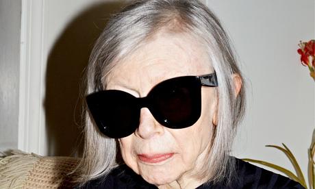 Joan Didion, Jeurgen Teller, Celine