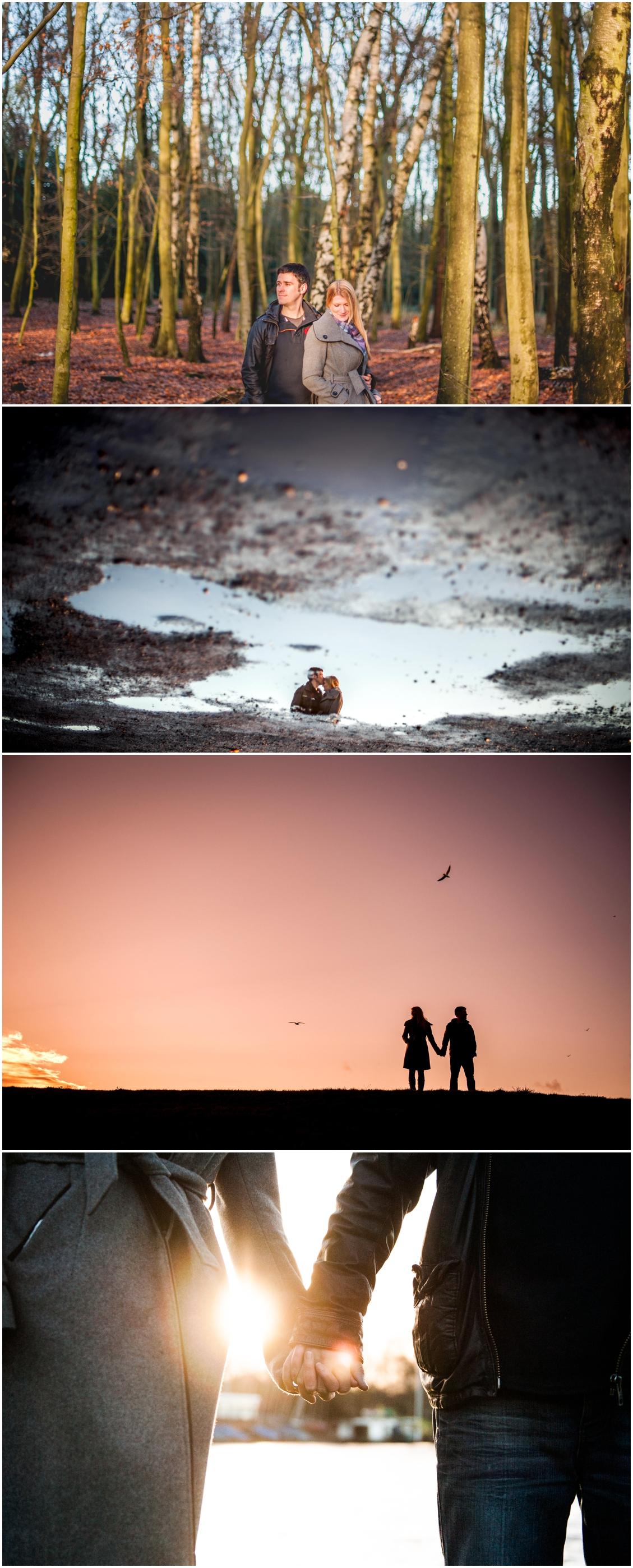 Engagement Shoot, Sutton Park, Pre-wedding, Lisa Carpenter Photography, Wedding Photography, photos