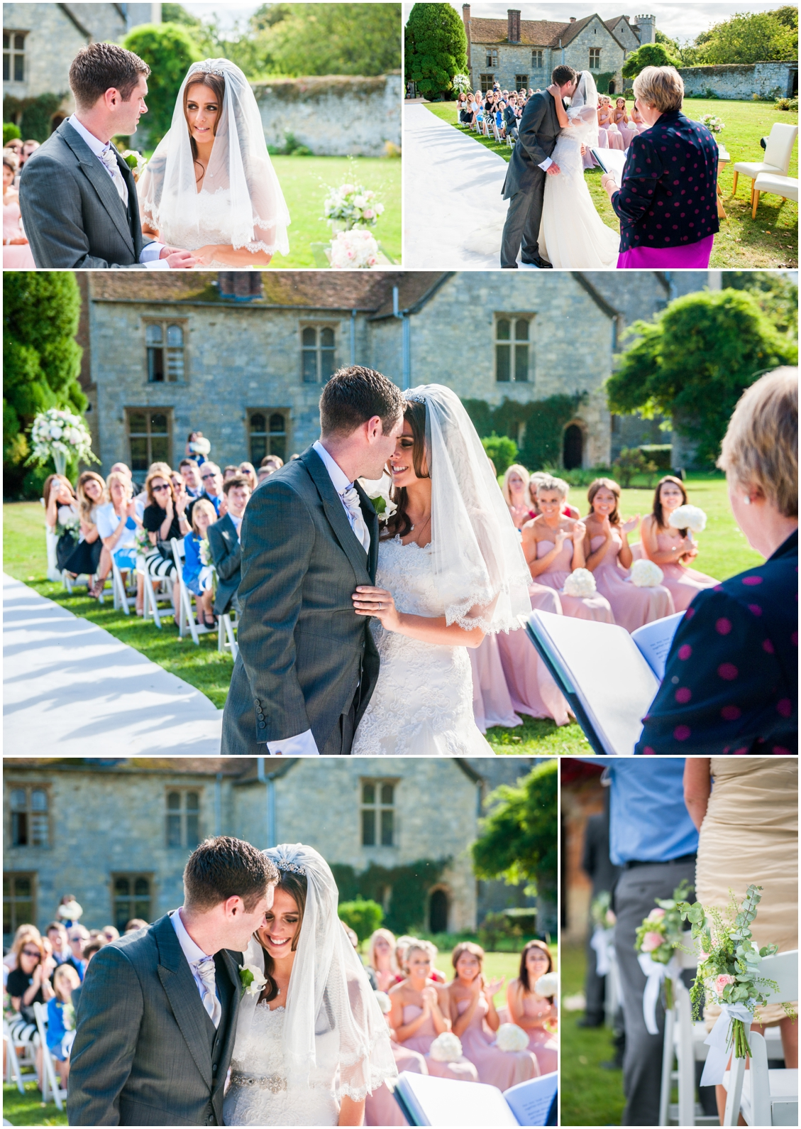 Notley Abbey, outdoor ceremony, Wedding Photography, Lisa Carpenter Photography, photos, Oxfordshire, West Midlands