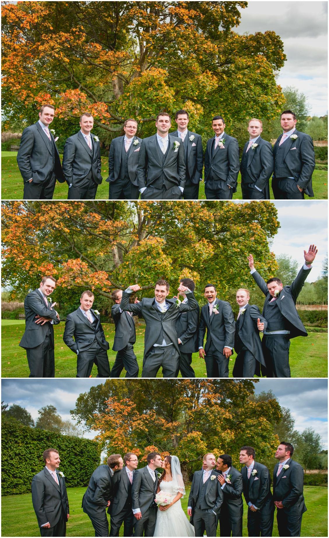 Notley Abbey, groomsmen, ushers, Wedding Photography, Lisa Carpenter Photography, photos, Oxfordshire, West Midlands
