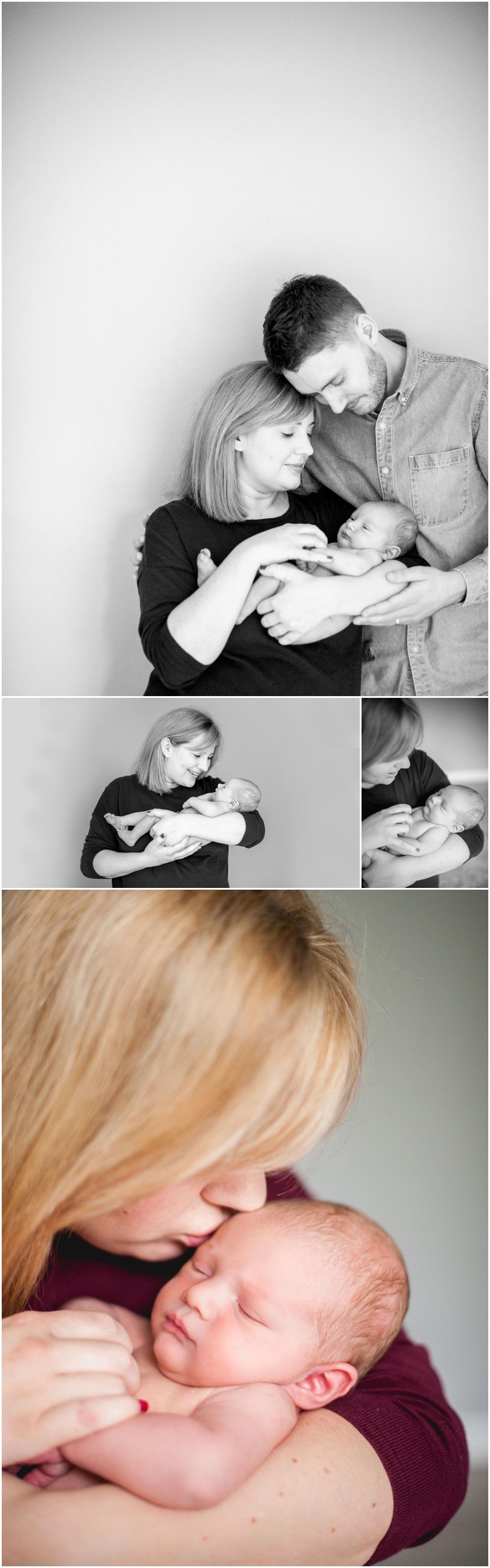 newborn photography, sutton coldfield, west midlands, baby