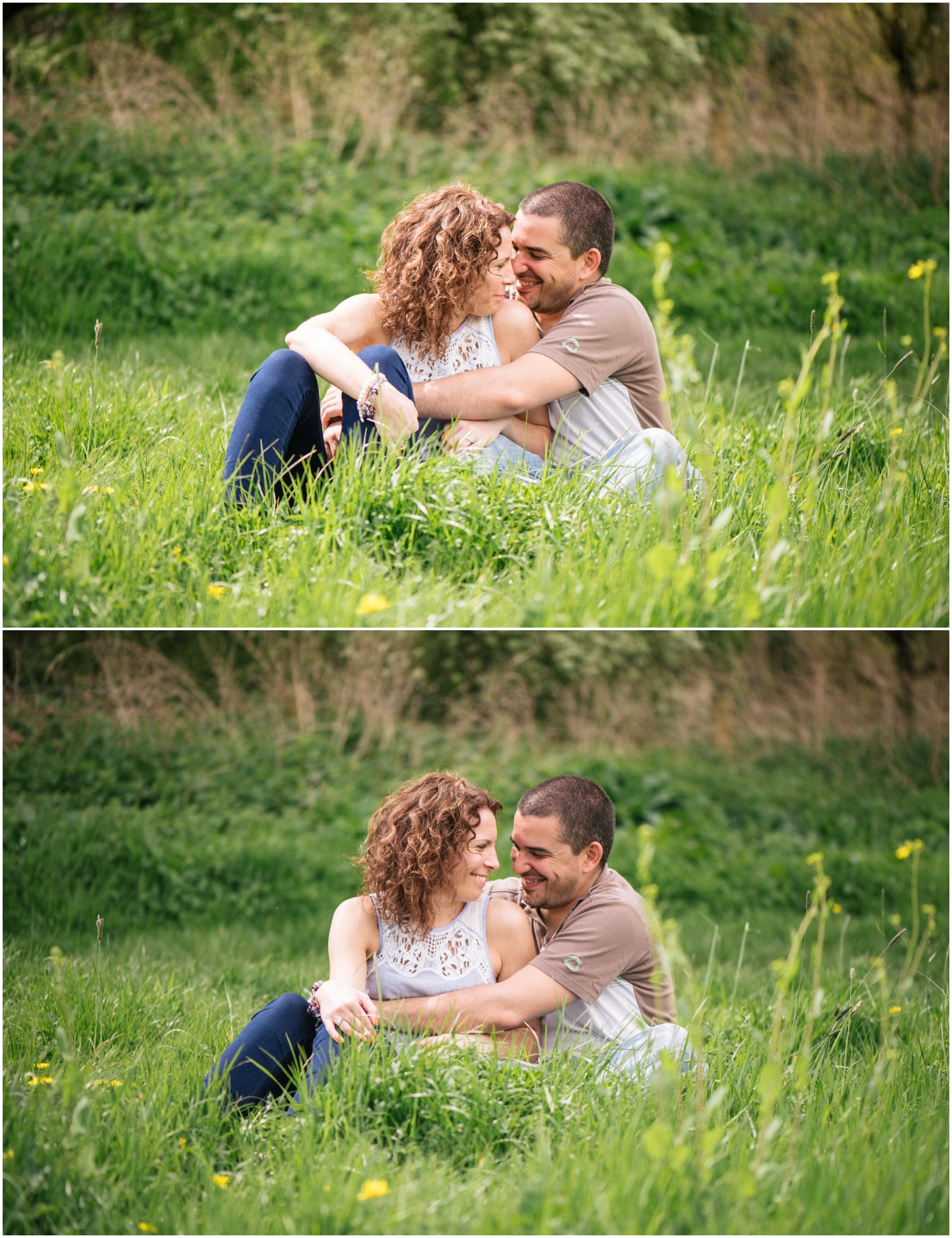 Wedding Photography, Engagement Shoot, Lisa Carpenter Photography, River Severn, Worcester, Curradine Barns