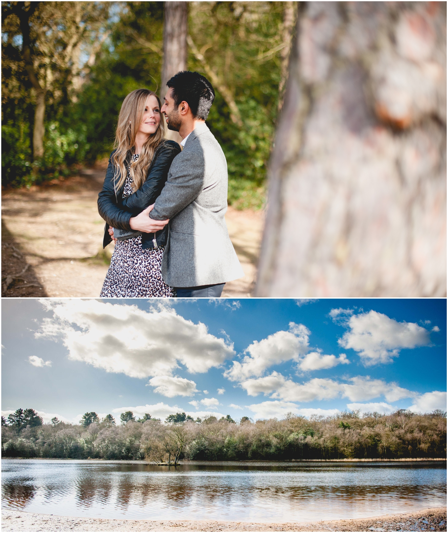 Katie and Pritesh Sutton Park Engagement Shoot, Lisa Carpenter Photography, Wedding Photography, Coombe Abbey