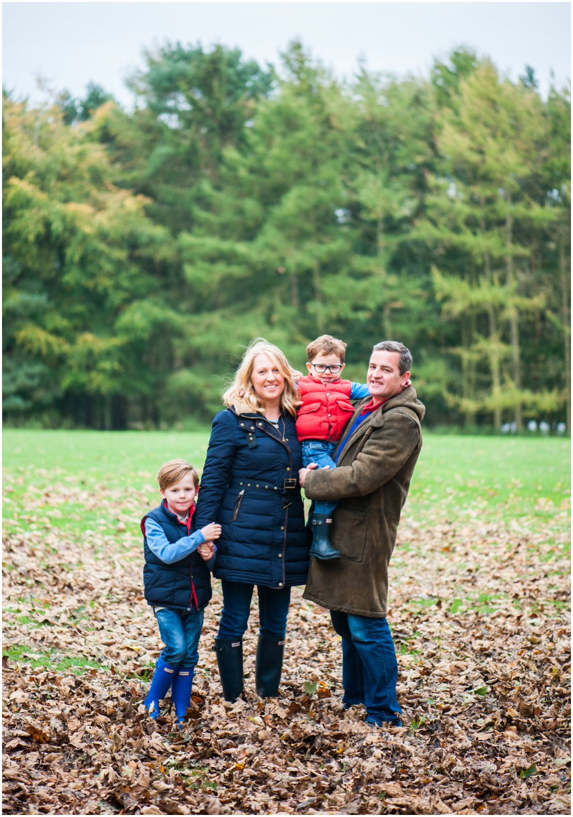 Clifton Family, Sutton Park, Family Photography, Family Shoot, Sutton Coldfield, West Midlands, Lisa Carpenter Photography, photos