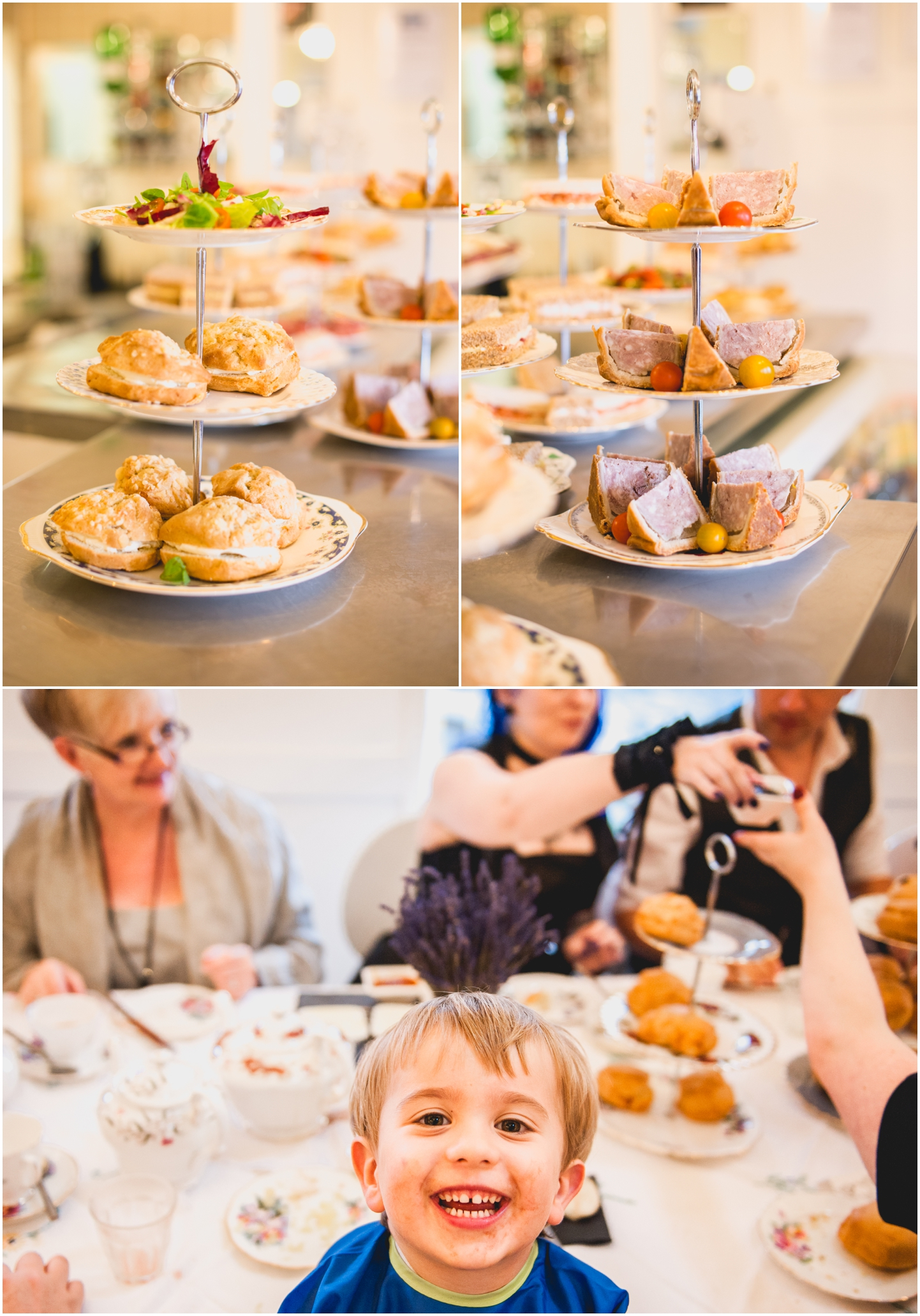 Bond Company Wedding, Digbeth, Lisa Carpenter Photography, Birmingham, goth wedding, alternative wedding, photos, afternoon tea