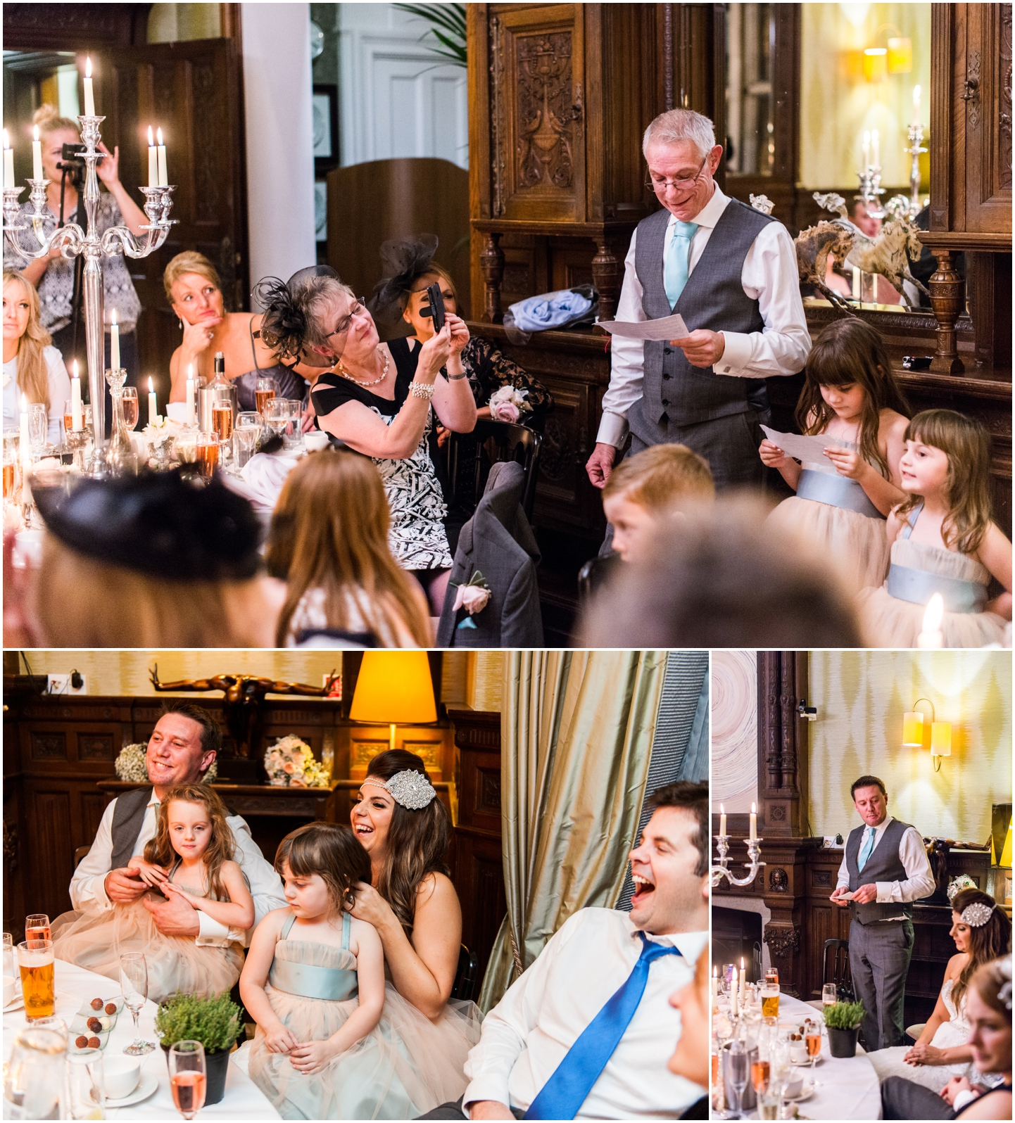 Moxhull Hall Wedding Photography, Lisa Carpenter Photography, photos, Sutton Coldfield, West Midlands, Birmingham, speeches