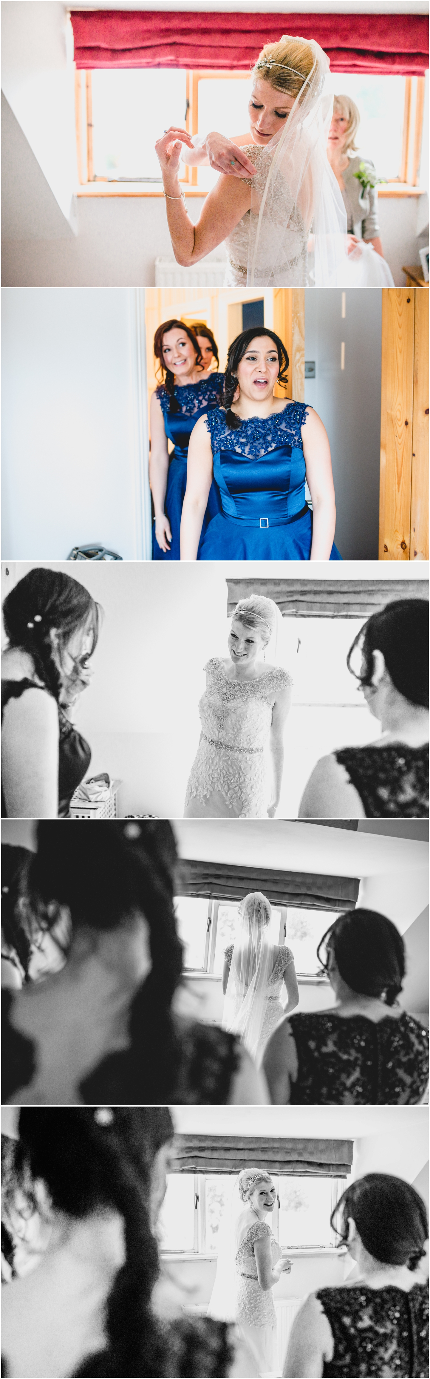 Pendrell Hall Wedding Photography by Lisa Carpenter Photography, West Midlands photographer, bridal prep