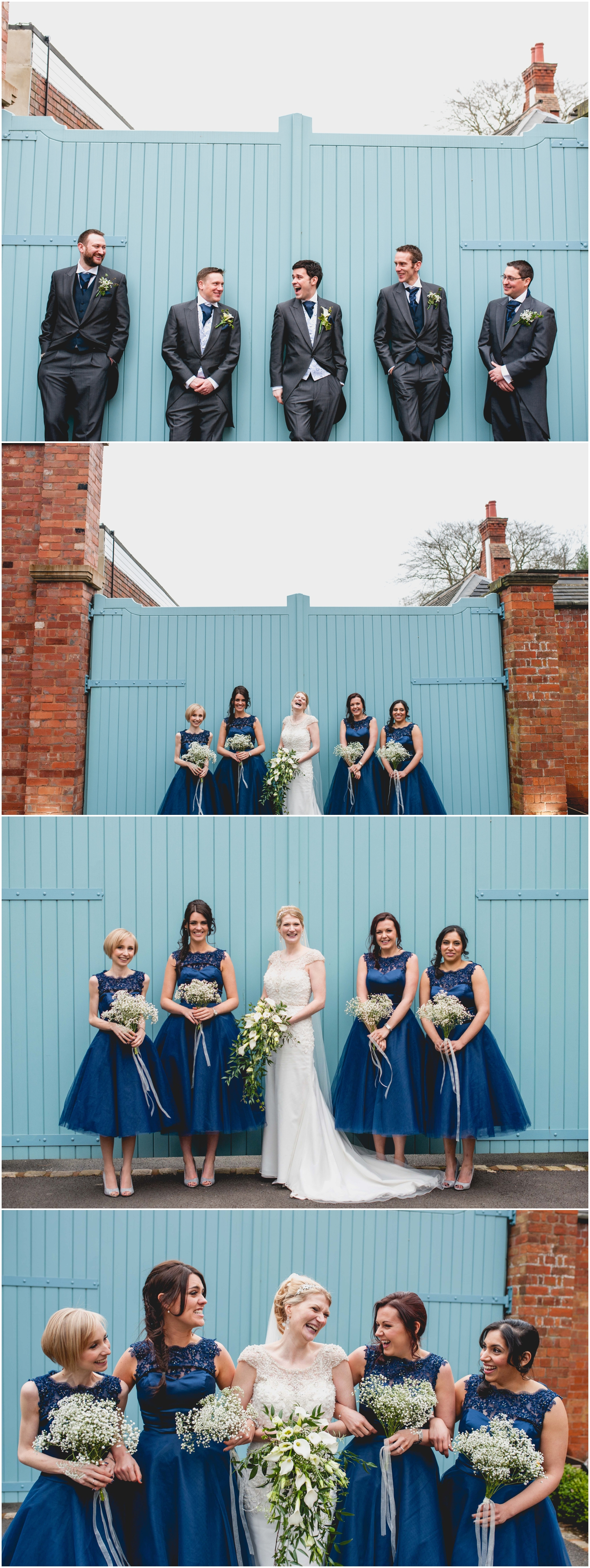 Pendrell Hall Wedding Photography by Lisa Carpenter Photography, West Midlands photographer