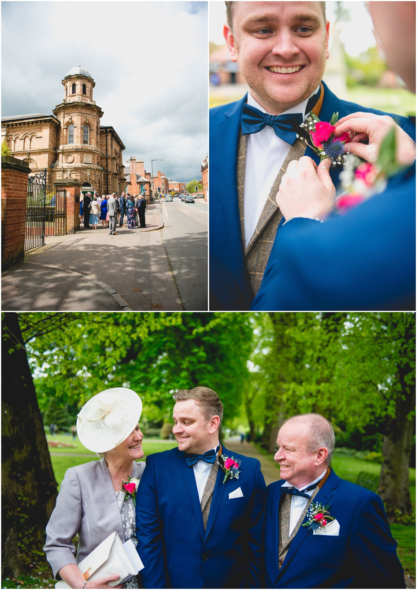 Rugeley Power Station, Wedding, Wedding Photography, West Midlands, photos,Lisa Carpenter Photography, Lichfield Registry Ofice, Peter and Eve, Subway, Power Station, Chimneys, Campervan, VW,  groom, boutonierre