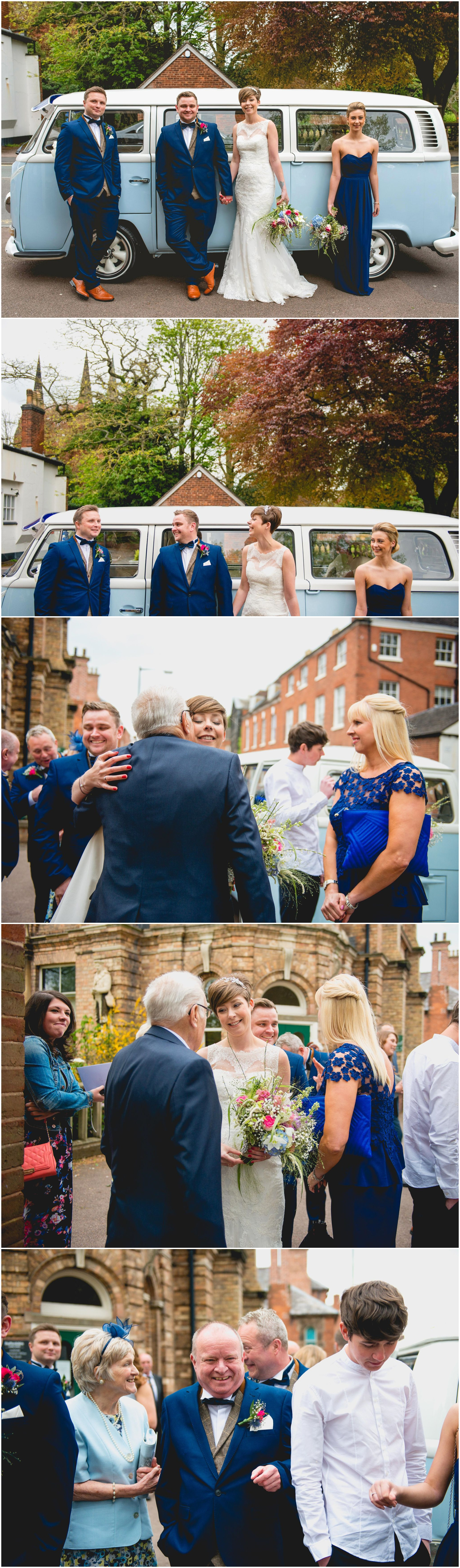 Rugeley Power Station, Wedding, Wedding Photography, West Midlands, photos,Lisa Carpenter Photography, Lichfield Registry Ofice, Peter and Eve, Subway, Power Station, Chimneys, Campervan, VW,