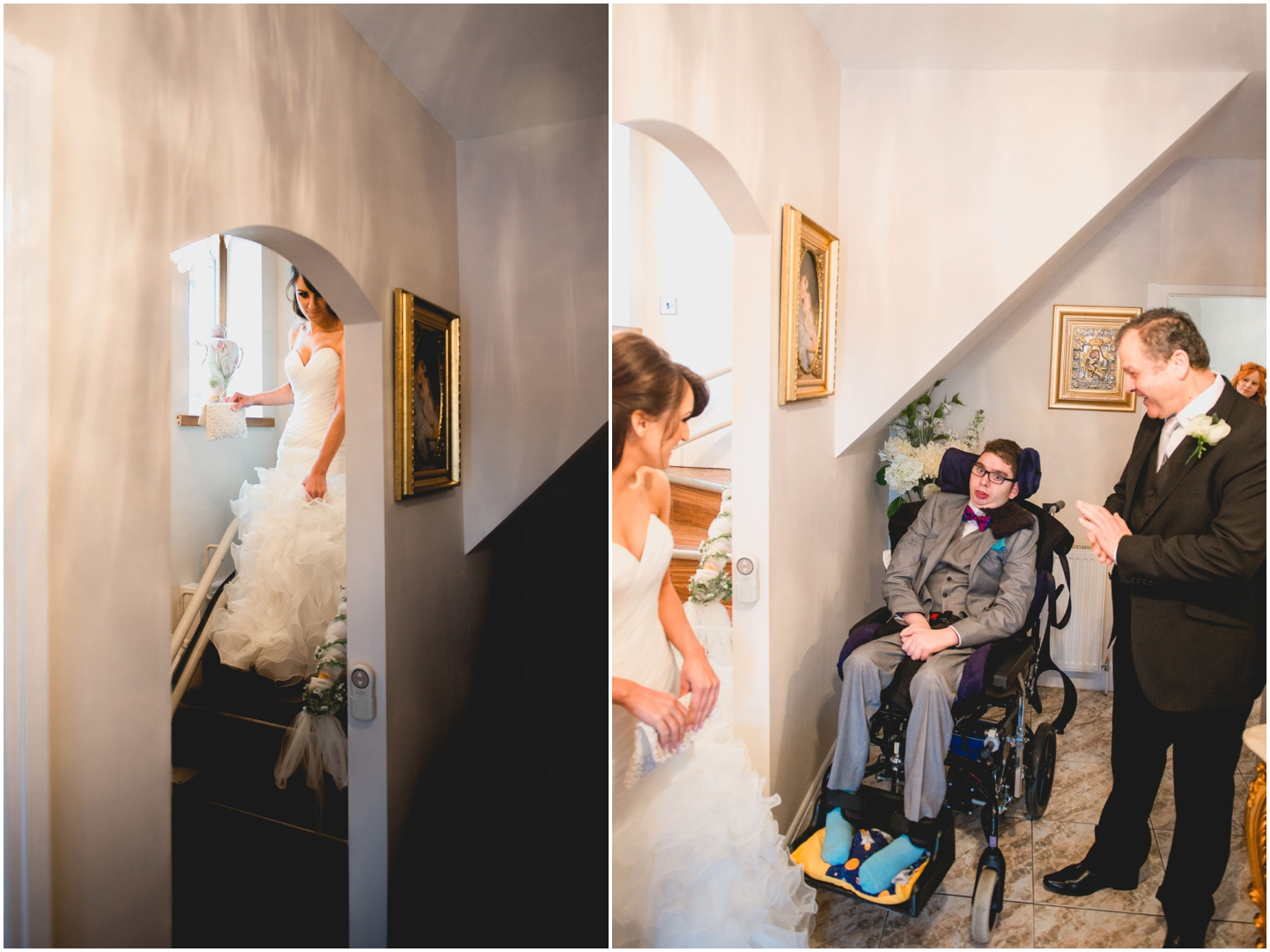 Christina and Jon, Traditional Greek Wedding at Moxhull Hall Hotel, Sutton Coldfield by Lisa Carpenter Photography, Sutton Coldfield, Birmingham Photographer