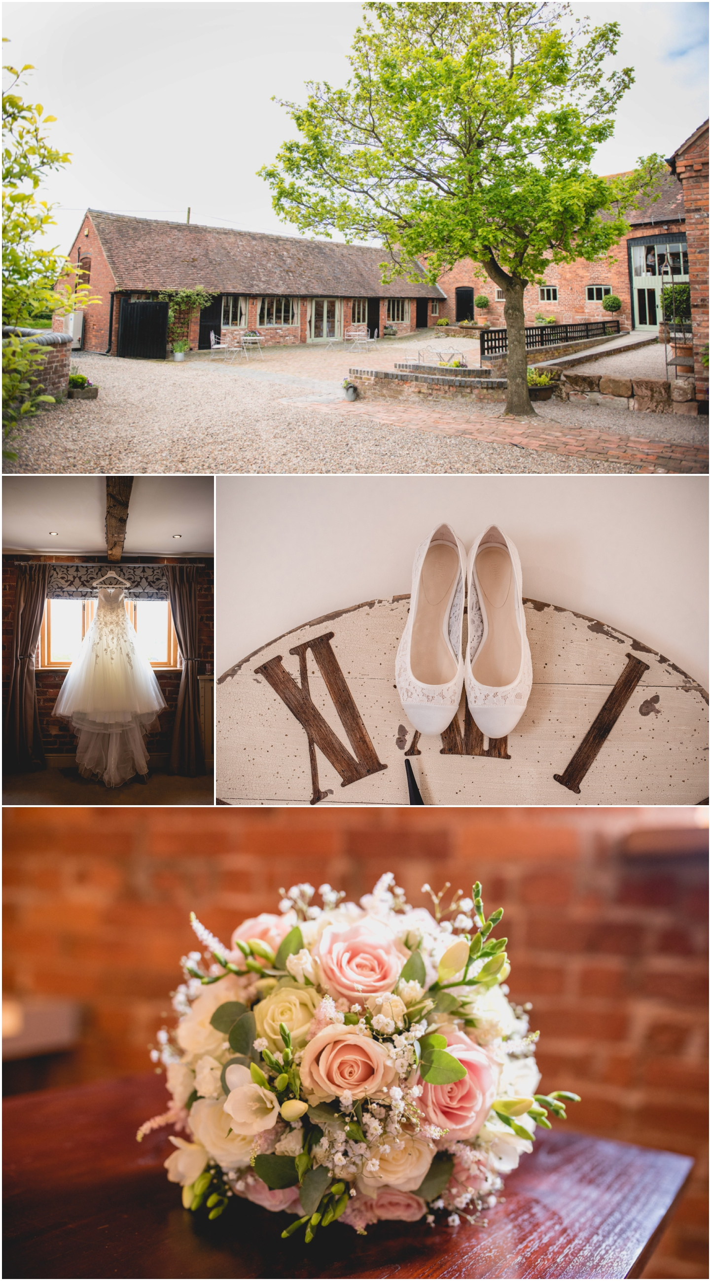 Laura And Neils Beautiful Curradine Barn Wedding
