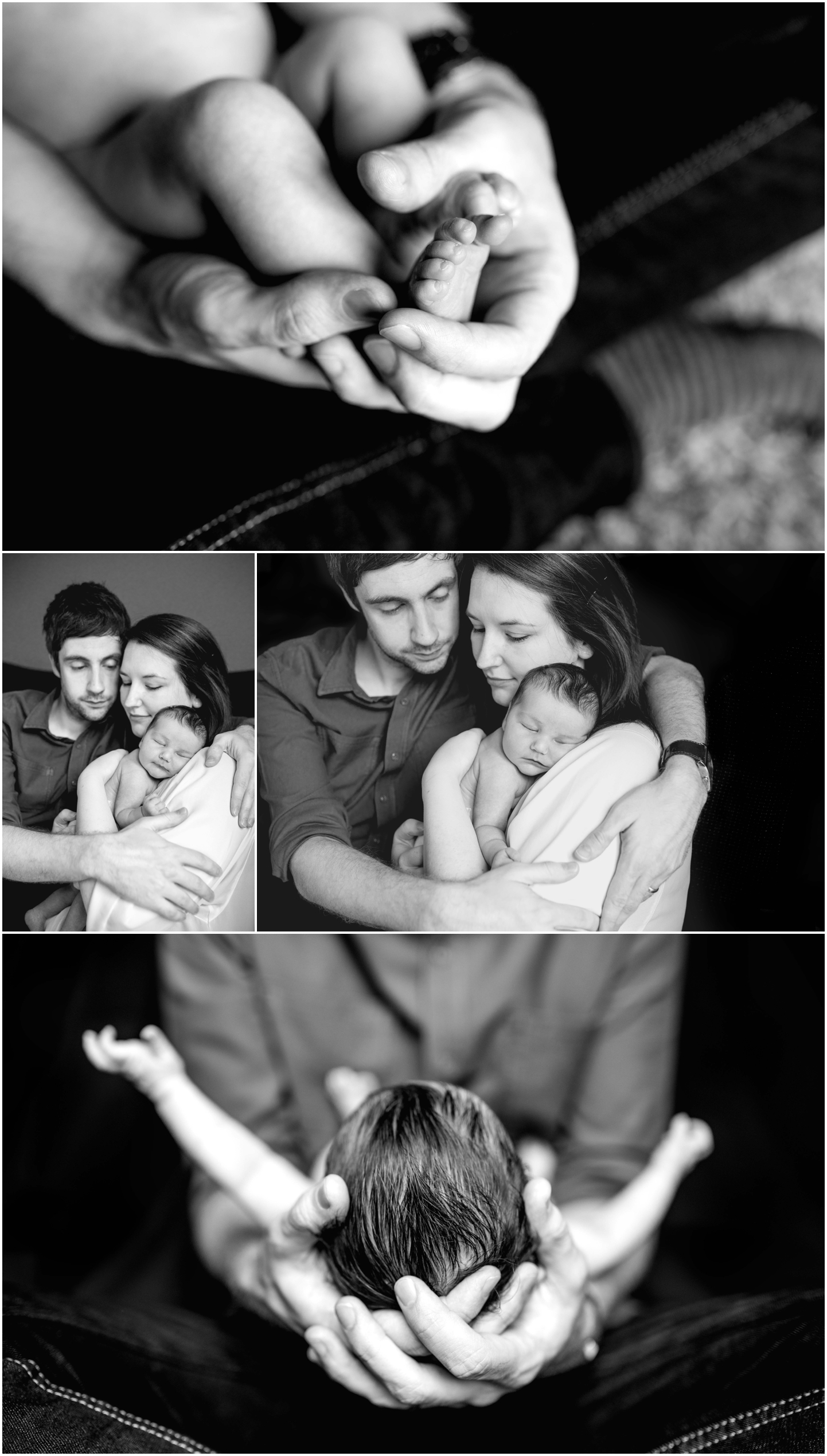 Newborn shoot with Lisa Carpenter Photography, family photographer in Sutton Coldfield, Birmingham, West Midlands