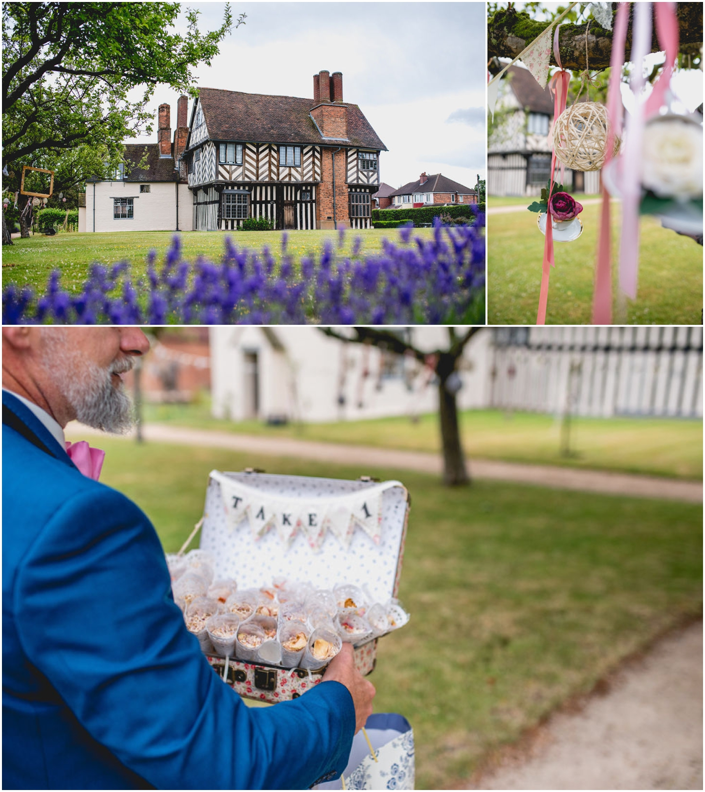 Daniella and Mark Wedding at Blakesley Hall in Birmingham, West Midlands, with beautiful photography by Lisa Carpenter Photography, Sutton Coldfield based wedding photographer