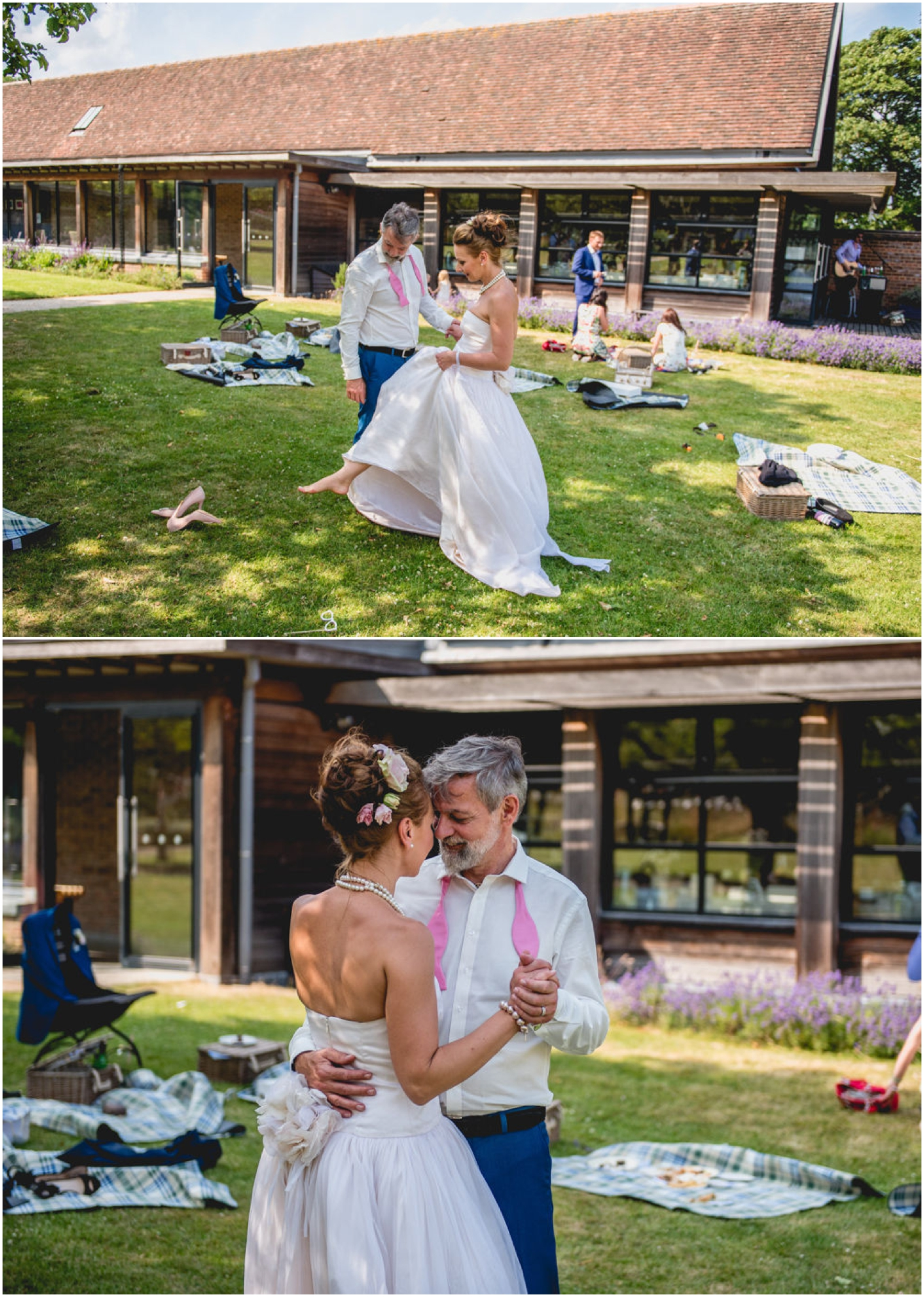Daniella and Mark Wedding at Blakesley Hall in Birmingham, West Midlands by Lisa Carpenter Photography, Sutton Coldfield based wedding photographer