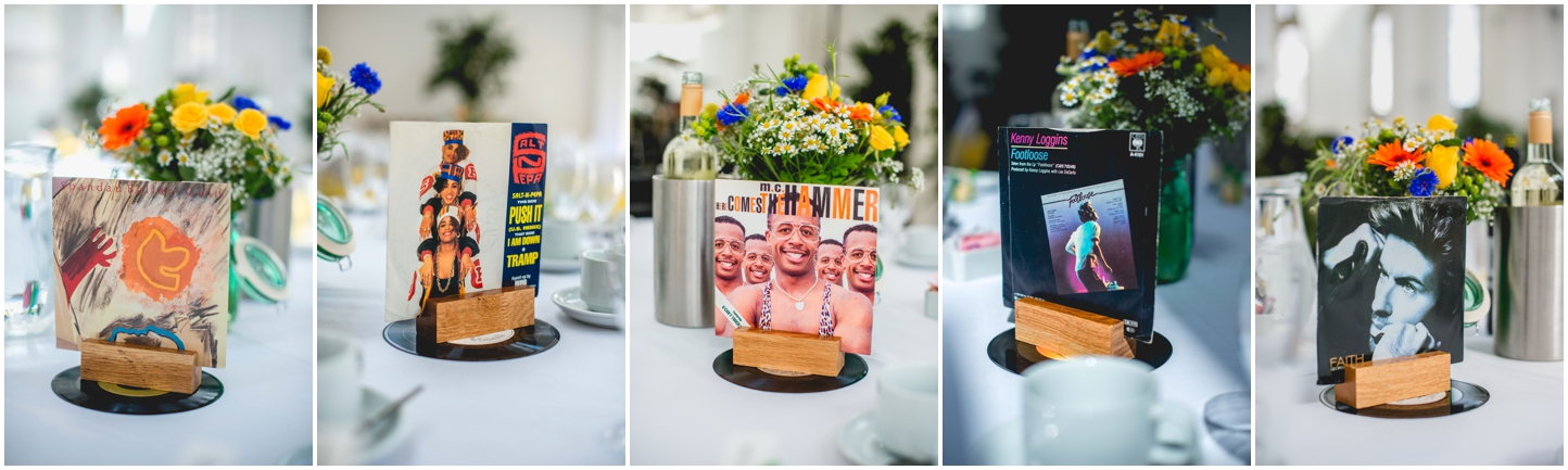 Debra and Matt's colourful Custard Factory Wedding at The Old Library in Digbeth, Birmingham. Photos by Lisa Carpenter Photography, West Midlands based wedding photographer