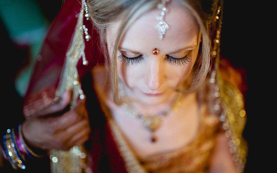 Coombe Abbey Hotel – Beautiful Hindu Wedding Ceremony with Katie and Pritesh