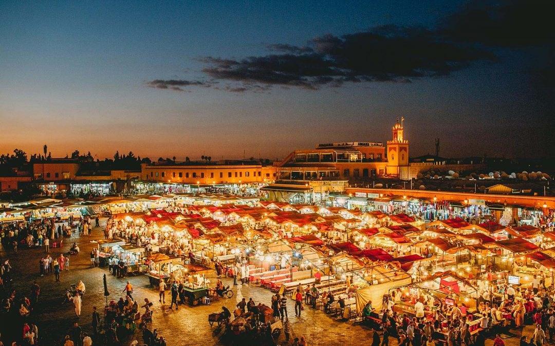 Travel and Street Photography – Marrakesh – September 2015