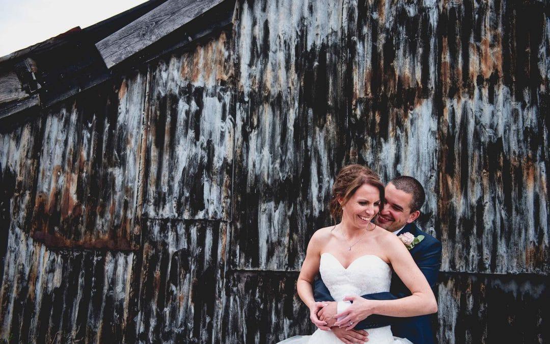 Curradine Barn Wedding – Laura and Neil