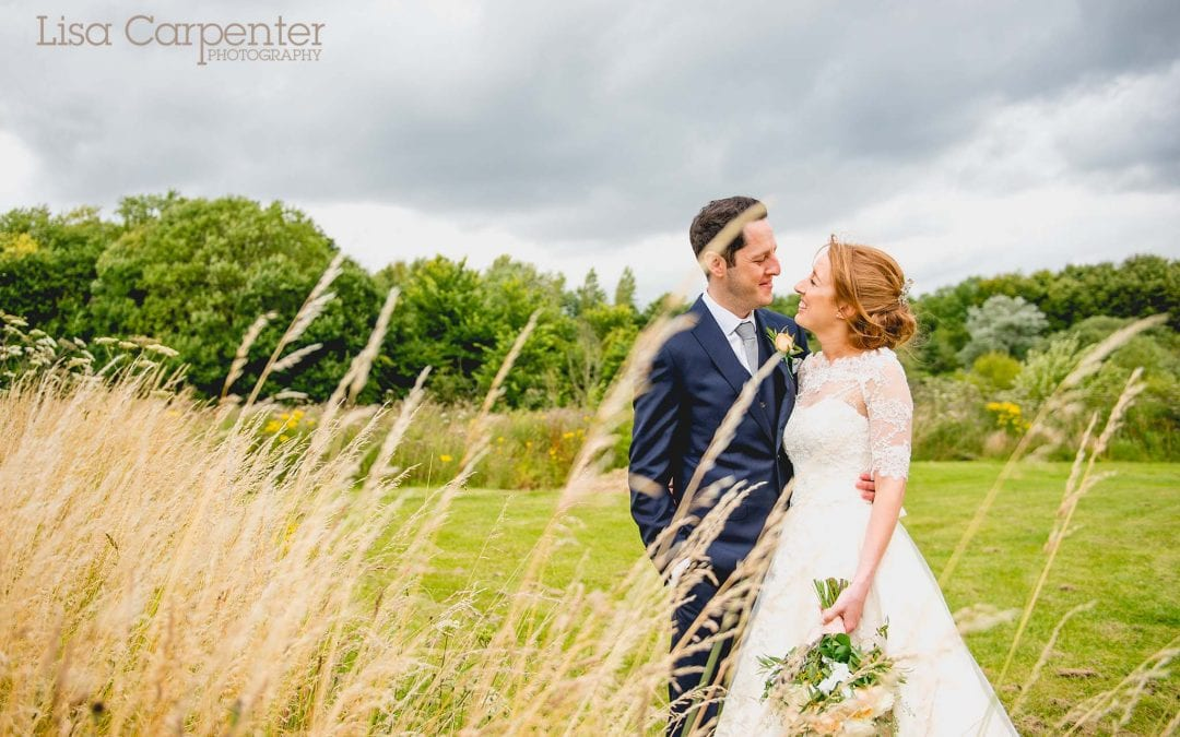 Emma and Michael's Madeley Court Hotel Summer Wedding