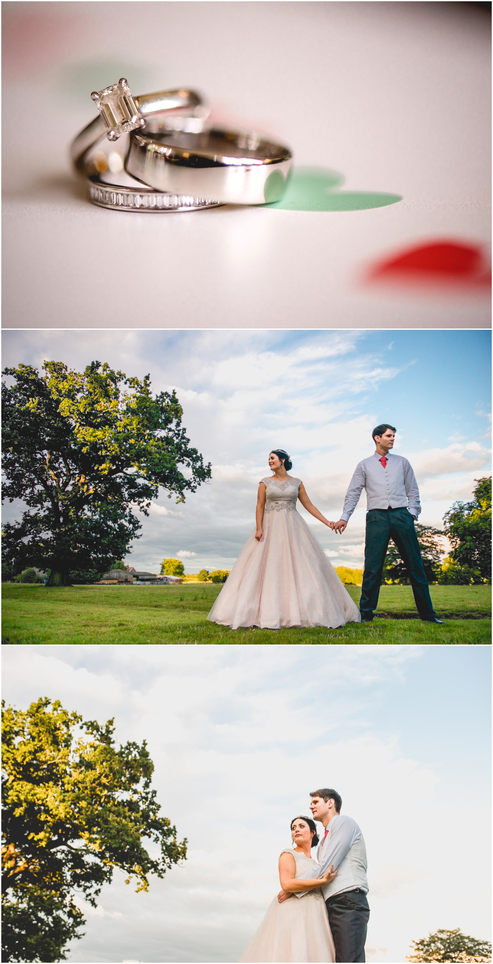 Sage and coral themed modern wedding at Pendrell Hall Wedding Photography by Lisa Carpenter Photography, West Midlands , Birmingham and Sutton Coldfield Wedding Photographer. Portraits