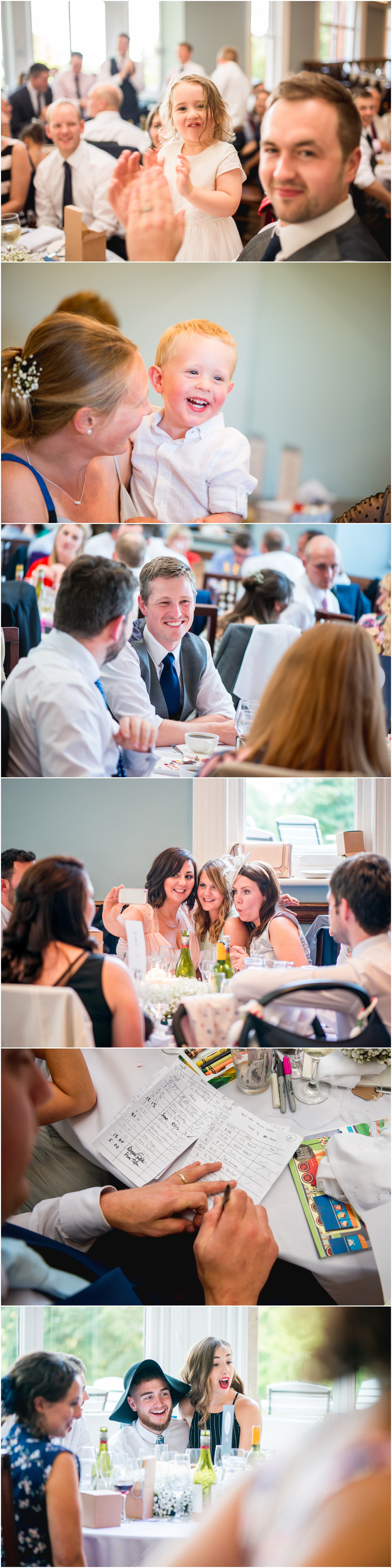 Beautiful blue themed wedding at Pendrell Hall Wedding Venue with photography by Lisa Carpenter Photography, West Midlands, Birmingham and Sutton Coldfield based photographer