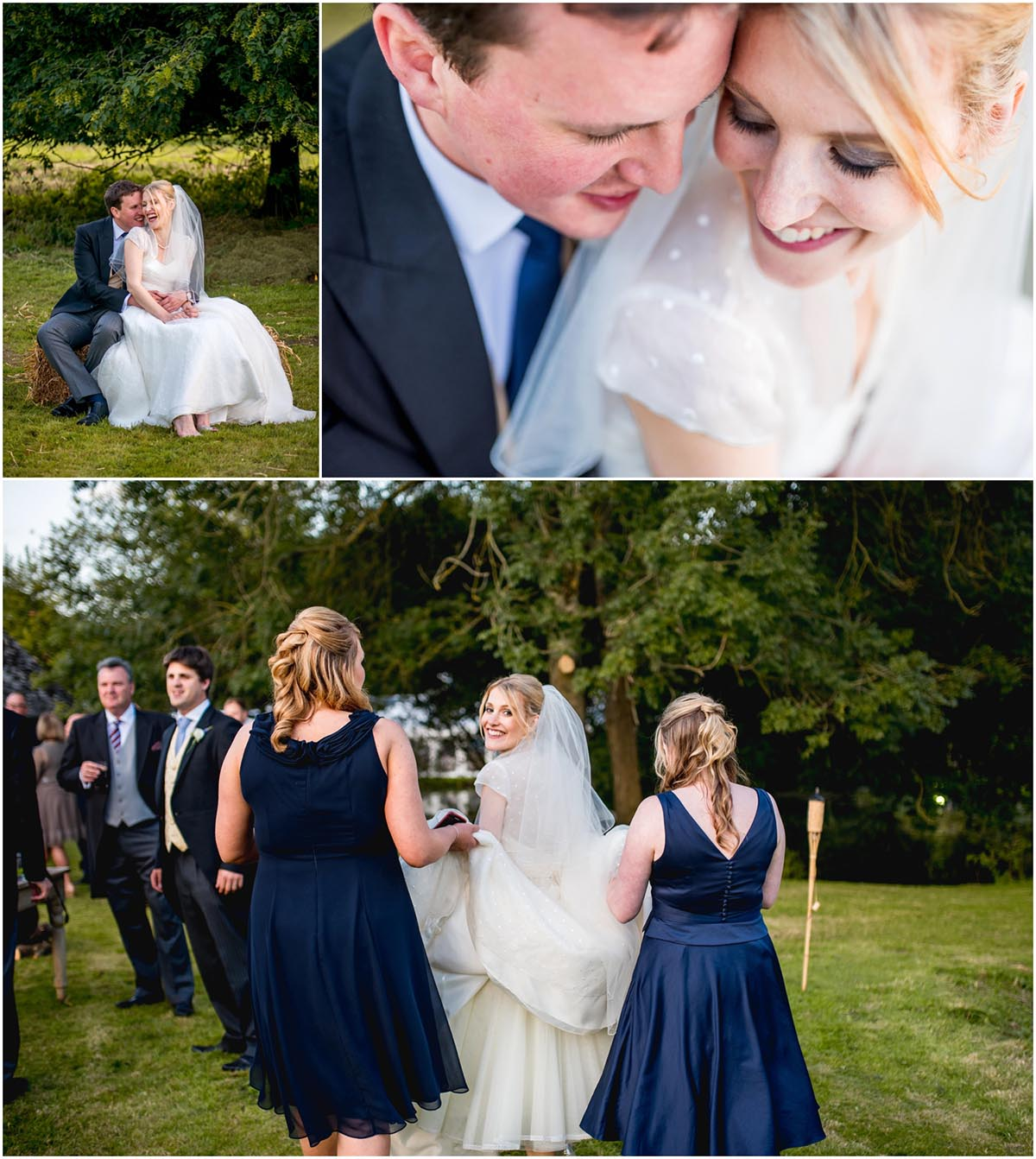 Susie and Ed's Dorset Wedding in Alton Pancras, Dorset, near Cerne Abbas, By Lisa Carpenter Photography, West Midlands, Birmingham based photographer, couple portraits