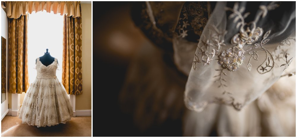 Fay and Michael - Alternative, Carnival, re-enactment themed, pink and maroon wedding at Enginuity Museum in Ironbridge, Telford by West Midlands and Birmingham based alternative wedding photographer Lisa Carpenter Photography, boned corset wedding dress