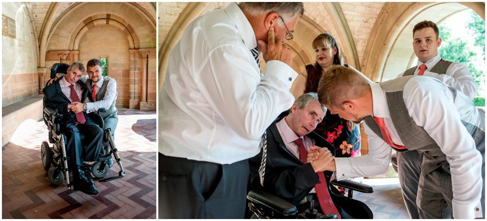 Coombe Abbey Wedding with Jessica and Chris, summer wedding, photos by Lisa Carpenter Photography, Sutton Coldfield and Birmingham based wedding photographer