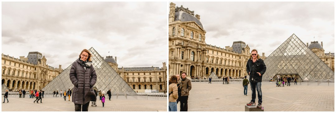 Paris street photography at The Louvre and travel photography by Lisa Carpenter Photography, West Midlands Wedding photographer, personal photo journal for ten year wedding anniversary celebrations