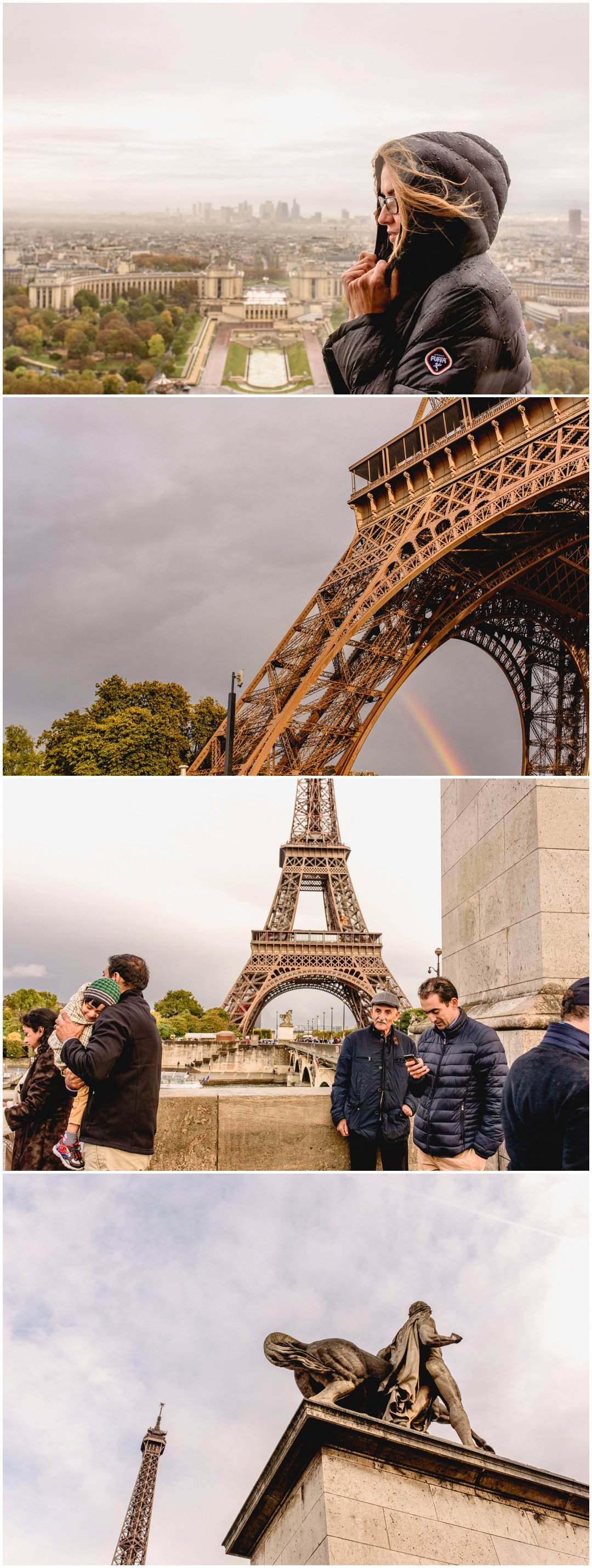 Paris street photography at The Eiffel Tower and travel photography by Lisa Carpenter Photography, West Midlands Wedding photographer, personal photo journal for ten year wedding anniversary celebrations