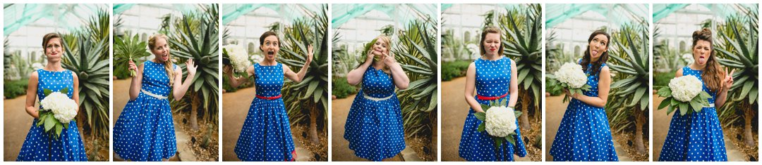 Jo and Rich Botanical Gardens Wedding in Birmingham, photographed by West Midlands Wedding Photographer, Lisa Carpenter Photography with Great Brummy Cake Off contest, 50's Lindy Hop Dresses, red, white and blue theme, alternative wedding, cool wedding, photos