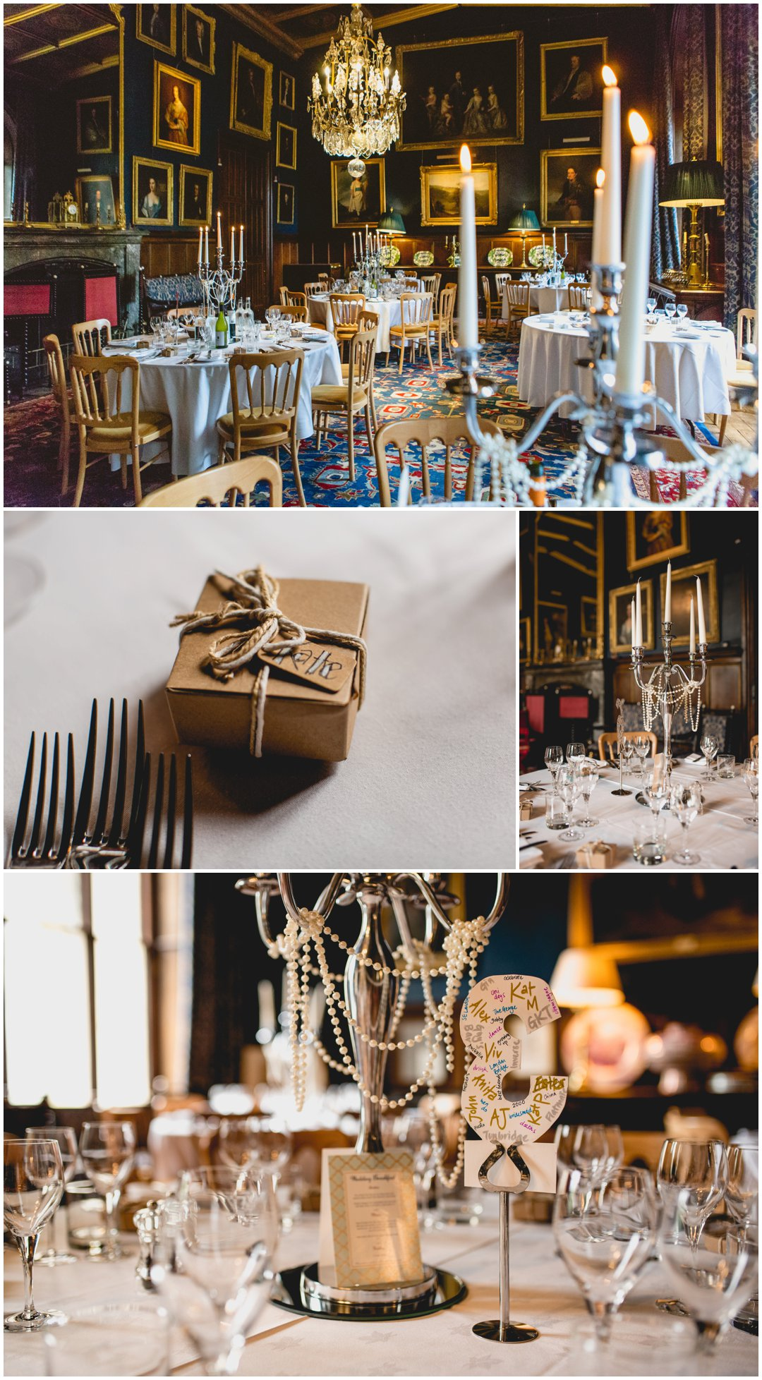 Eastnor Castle Wedding photos by West Midlands Wedding Photographer Lisa Carpenter Photography, shooting elegant, alternative, cool weddings in The West Midlands and the UK.