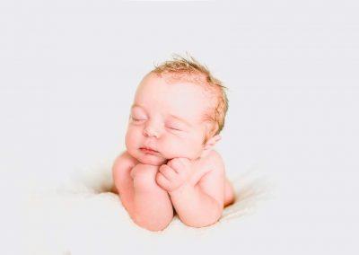 Baby Connie's Newborn shoot