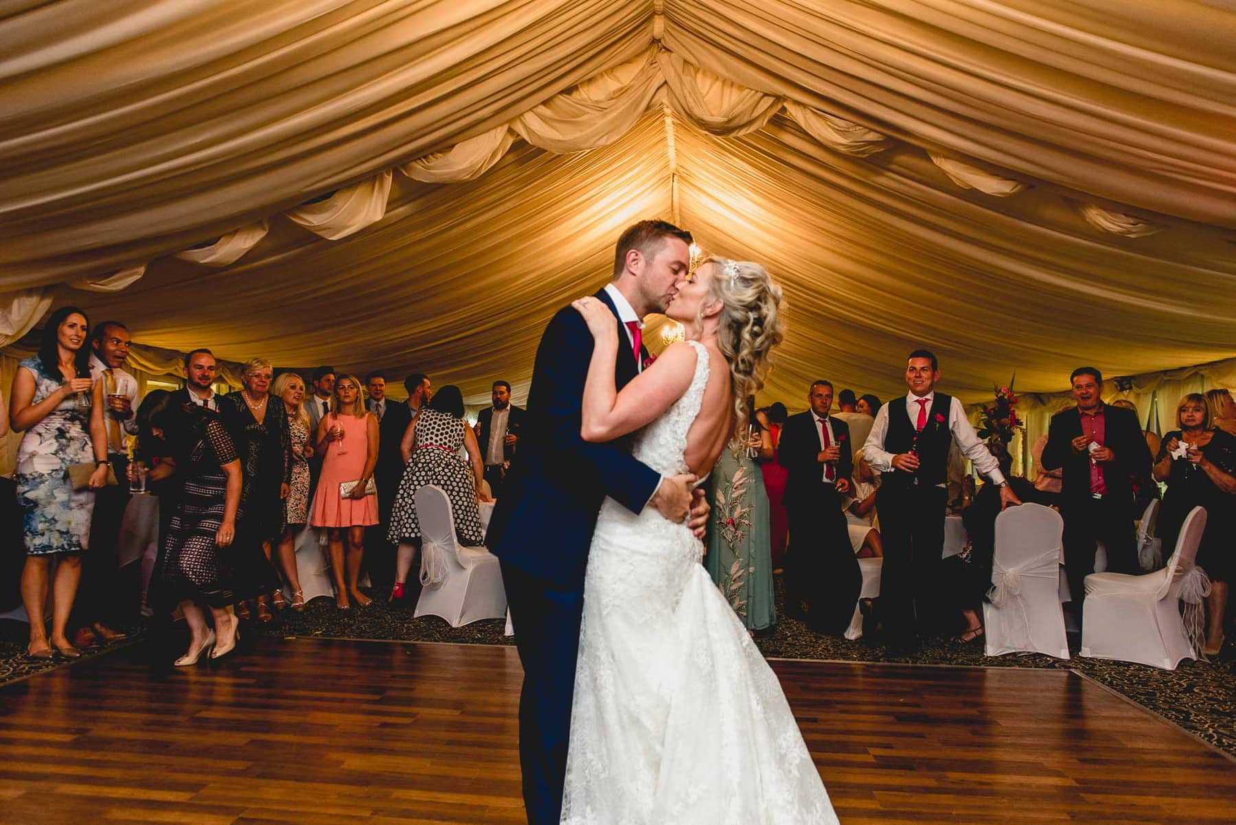 Tanya and Matthew's Bali Wedding Celebration at Newhall Hotel