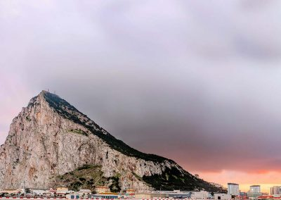 Gibraltar travel photography 1