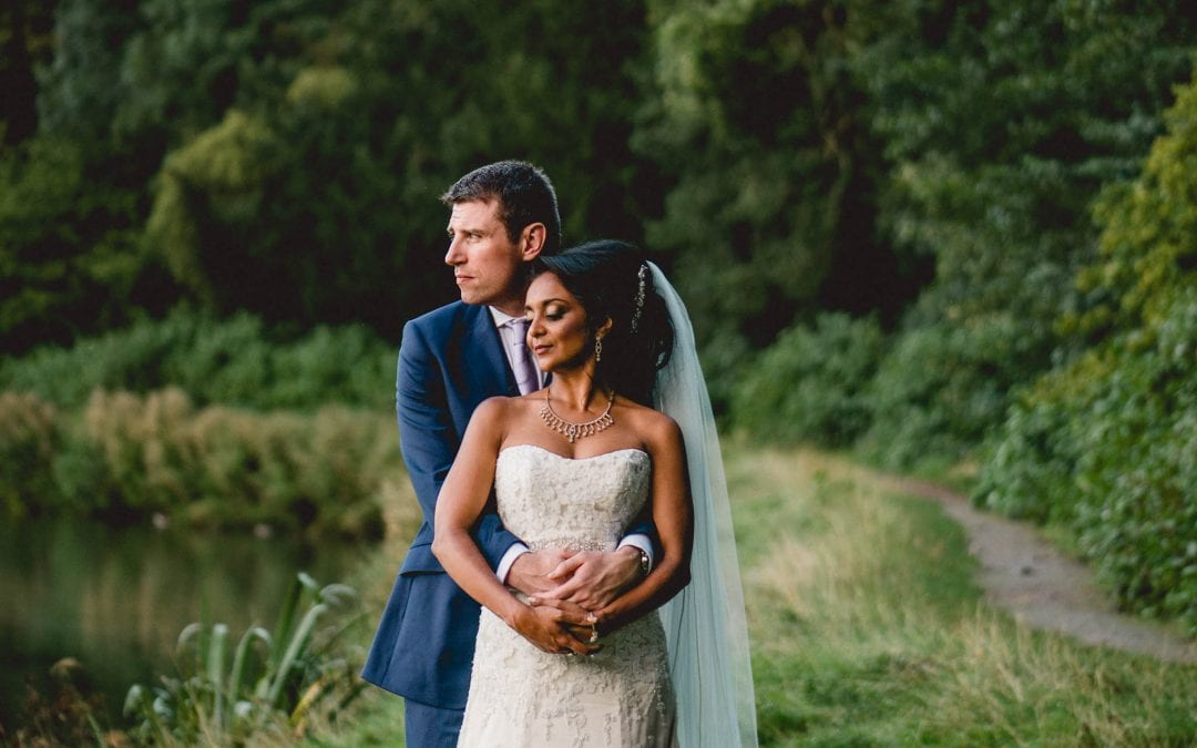 Eastnor Castle Wedding with Shruti and Sam – Part 1