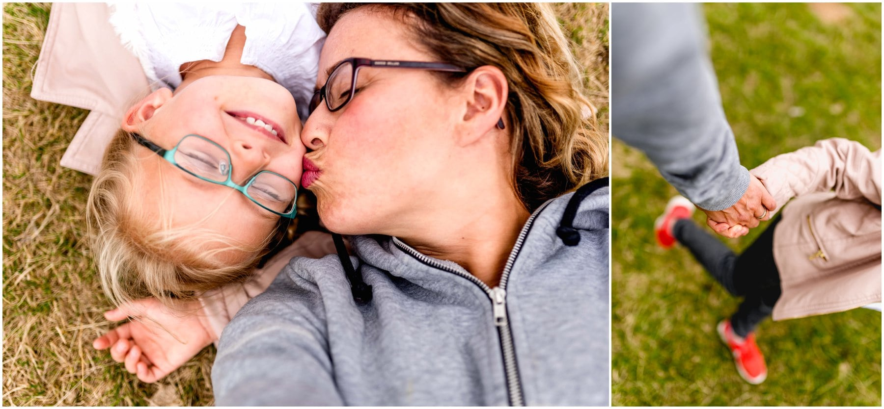 Frankie's birthday shoot at age 8 in Sutton Park by Lisa Carpenter Photography, Sutton Coldfield and Birmingham Wedding photographer specialising in weddings, family shoots and newborn photography photos