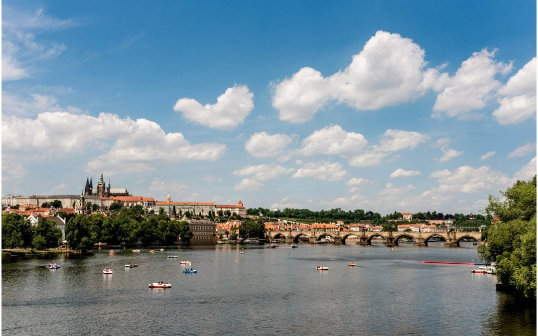 A few days in Prague – Travel Photography