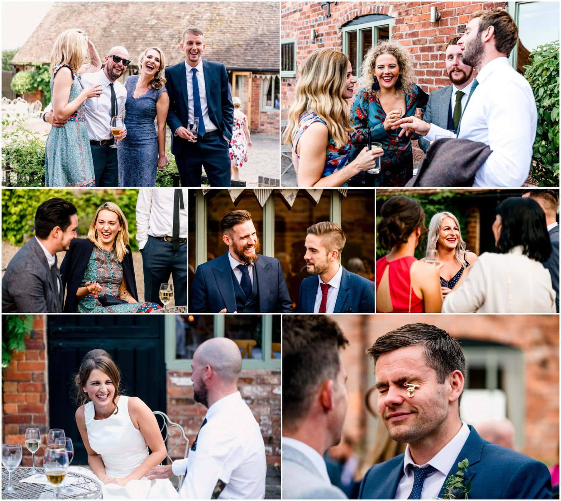 Curradine Barns Wedding Photos by Lisa Carpenter Photography, West Midlands Wedding Photographer