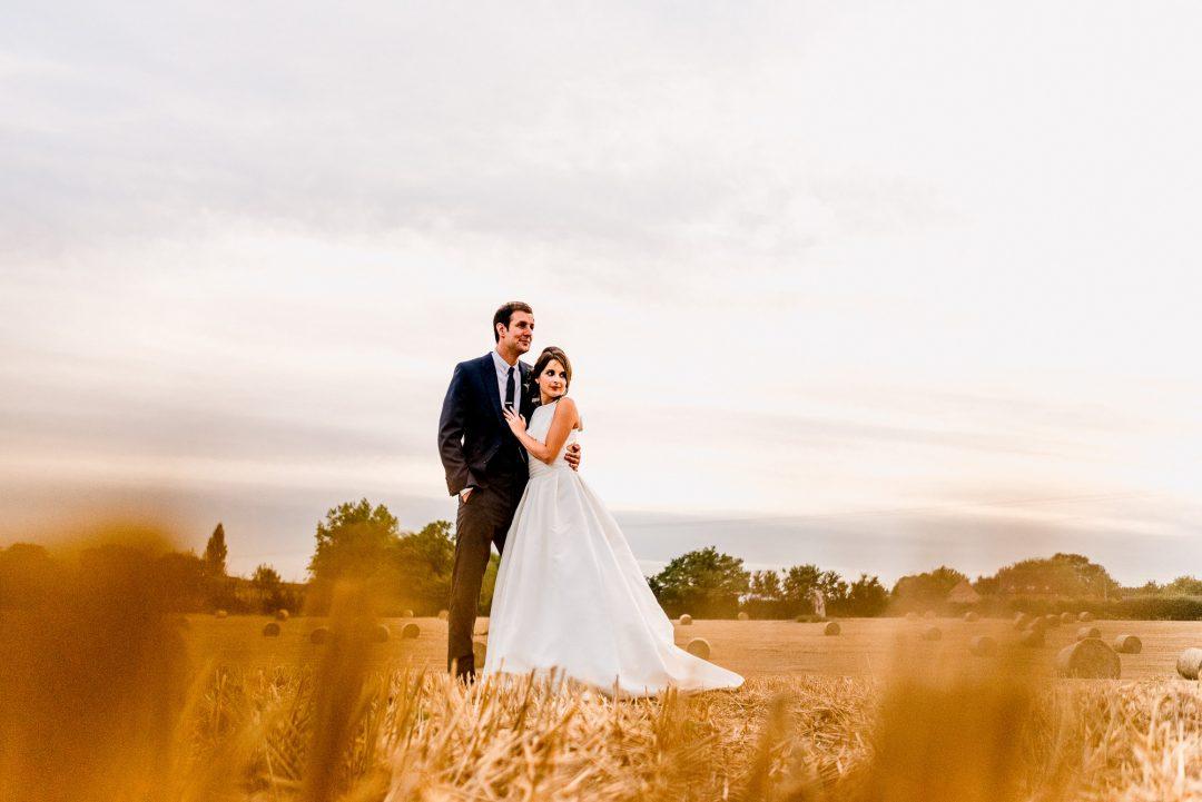 Curradine Barns Wedding with Fi and Matt