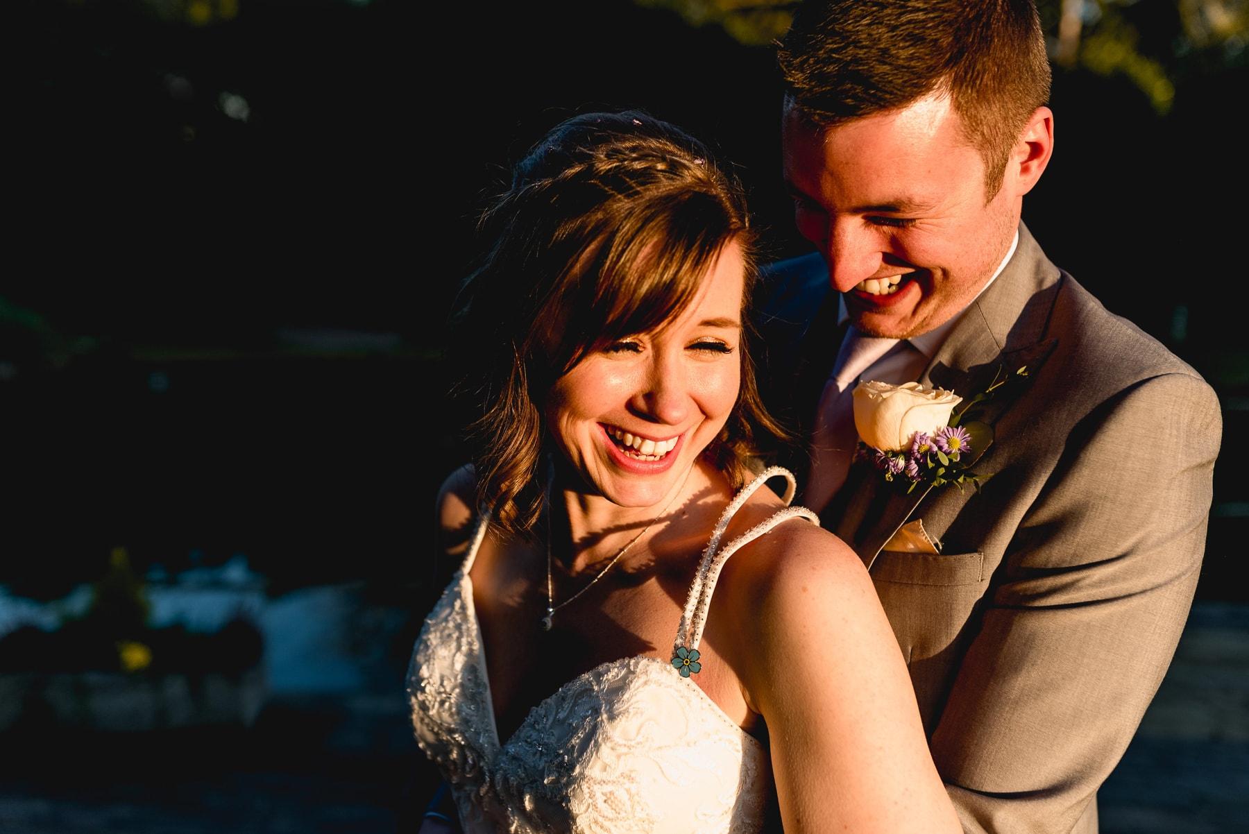 Redhouse Barn Wintery Wedding with Emilia and Luke